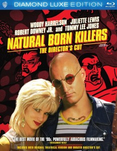 Natural Born Killers: 20th Anniversary | Blu-ray (Warner)