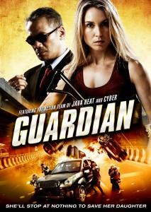 Guardian | DVD (Millennium)