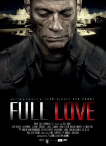 """Full Love"" Theatrical Poster"