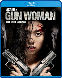 Gun Woman | Blu-ray & DVD (Shout! Factory)