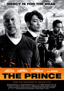 """The Prince"" Theatrical Poster"