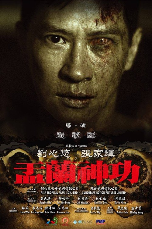 Nick Cheung Movies Nick Cheung Gets Downright