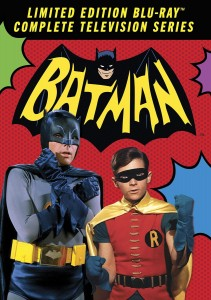Batman: The Complete TV Series   Blu-ray (Warner)