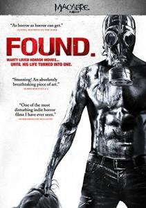 Found   DVD (Xlrator)