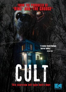 Cult | DVD (Pathfinder Entertainment)