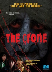 The Crone | DVD (Pathfinder Home Entertainment)