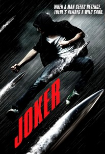 Joker | DVD (Action Slate)