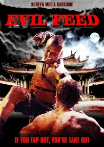 Evil Feed | DVD (Screen Media)