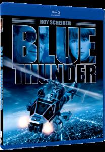 Blue Thunder   Blu-ray (Mill Creek Entertainment)