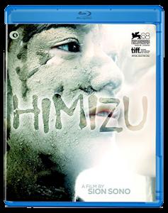 Himizu | Blu-ray & DVD (Olive Films)