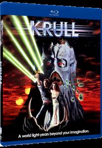 Krull | Blu-ray (Mill Creek Entertainment)