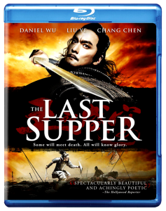 The Last Supper | Blu-ray & DVD (Random Media)