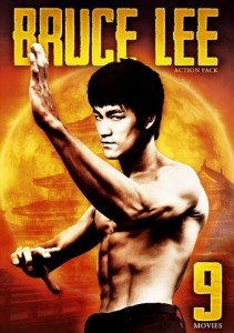 Bruce Lee Action Pack | DVD (Echo Bridge)