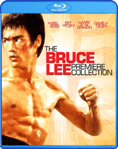 Bruce Lee Premiere Collection | Blu-ray (Shout! Factory)