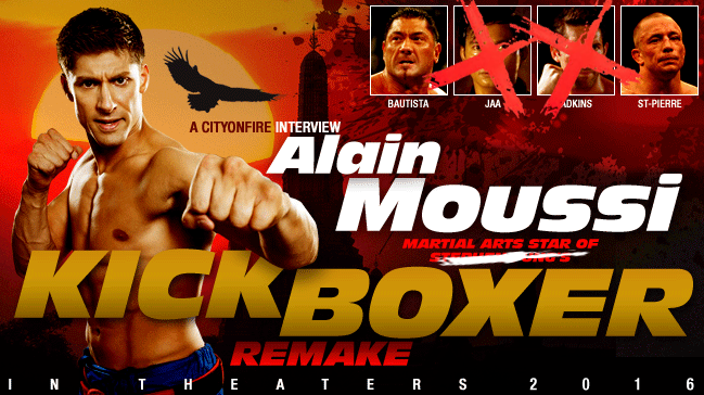 alain moussi actor