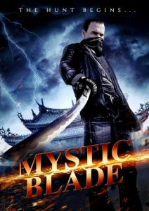 Mystic Blade | DVD (Indican Pictures)