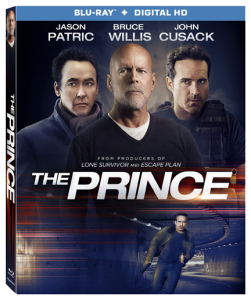 The Prince | Blu-ray & DVD (Lionsgate)