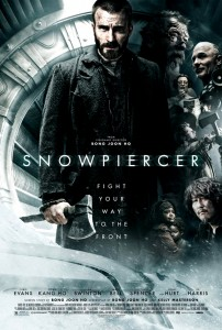 """Snowpiercer"" Theatrical Poster"