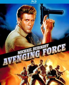 Avenging Force | Blu-ray (Kino Lorber)
