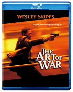 The Art of War | Blu-ray (Warner)