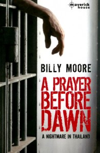 "Billy Moore's ""A Prayer Before Dawn"""