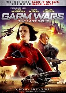 Garm Wars: The Last Druid | DVD (Arc Entertainment)