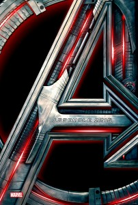 """The Avengers: Age of Ultron"" Teaser Poster"