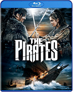 The Pirates | Blu-ray & DVD (Well Go USA)
