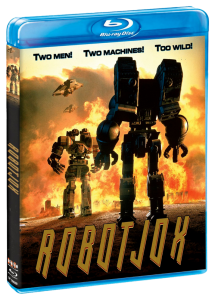 Robot Jox | Blu-ray (Shout! Factory)