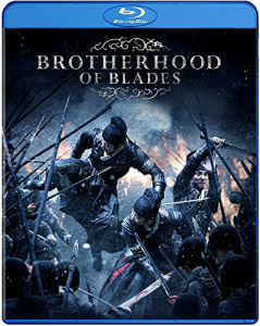 Brotherhood of Blades | Blu-ray & DVD (Well Go USA)