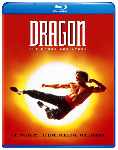 Dragon: The Bruce Lee Story | Blu-ray (Universal)