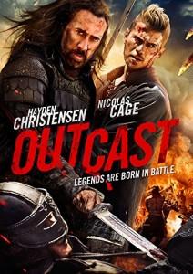 Outcast | Blu-ray & DVD (Phase 4 Films)