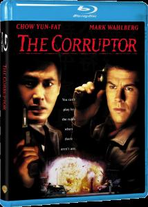 The Corrupter | Blu-ray (Warner)