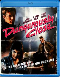 Dangerously Close | Blu-ray & DVD (Olive Films)