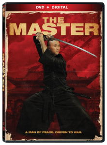 The Master | DVD (Lionsgate)