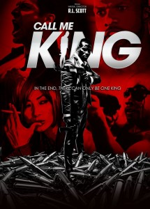 Call Me King | DVD (Entertainment One)