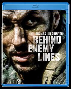 Behind Enemy Lines | Blu-ray (Olive Films)