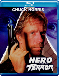 Hero and the Terror | Blu-ray (Kino Lorber)