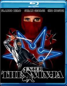 Enter the Ninja | Blu-ray (Kino Lorber)