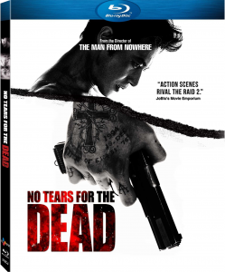 No Tears for the Dead | Blu-ray & DVD (CJ Entertainment)