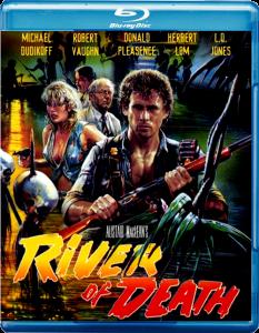River of Death | Blu-ray (Kino Lorber)