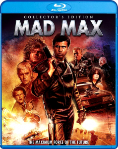 Mad Max: Collector's Edition | Blu-ray (Shout! Factory)