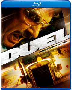 Duel | Blu-ray (Universal)