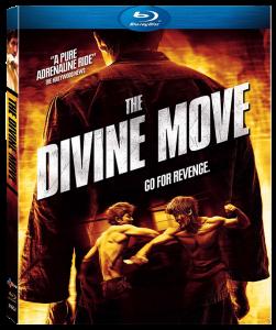 The Divine Move | Blu-ray & DVD (CJ Entertainment)