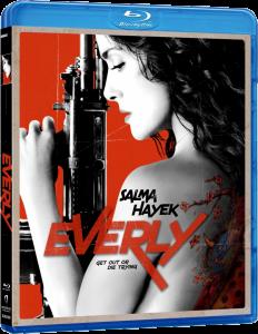 Everly | Blu-ray & DVD (Anchor Bay)