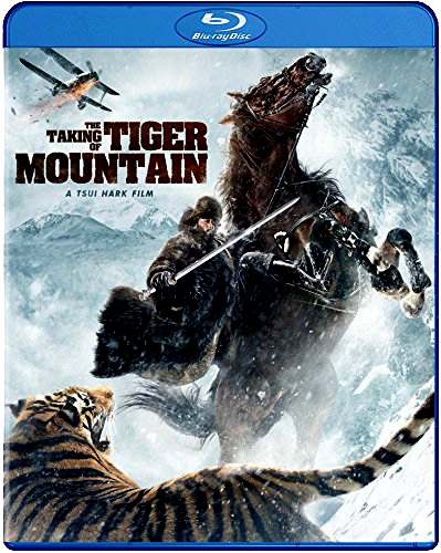 The Talking of Tiger Mountain 2014 1080p BluRay x264 [DualAudio][Hindi 2.0][Chinese 5.1]…Hon3y 4.4Gb