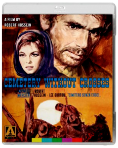 Cemetery Without Crosses | Blu-ray & DVD (Arrow Video)