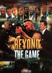 """""""Beyond the Game"""" Teaser Poster"""
