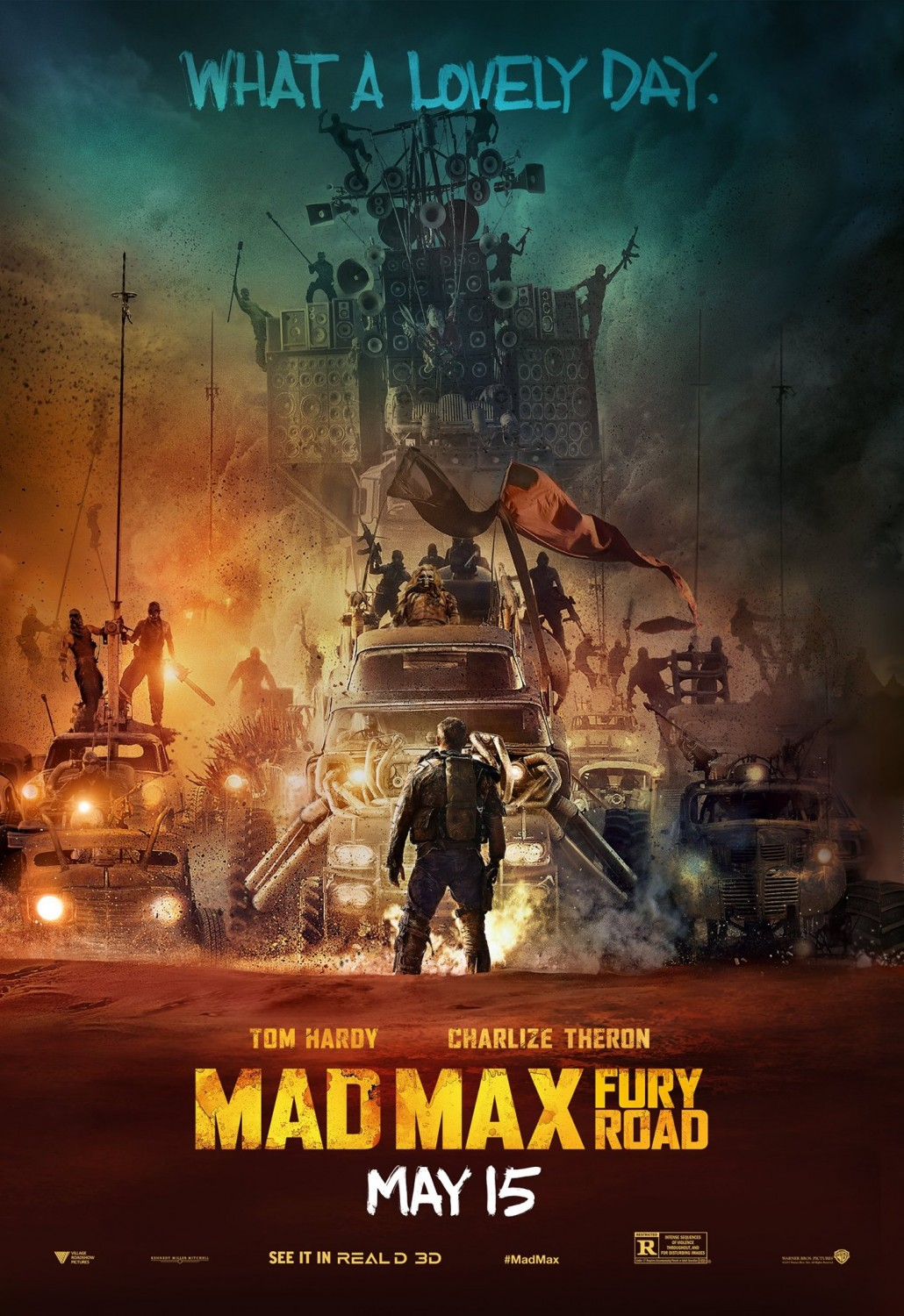 Mad Max Fury Road watch movie .