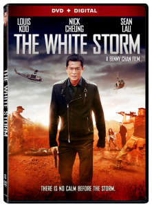 The White Storm | DVD (Lionsgate)